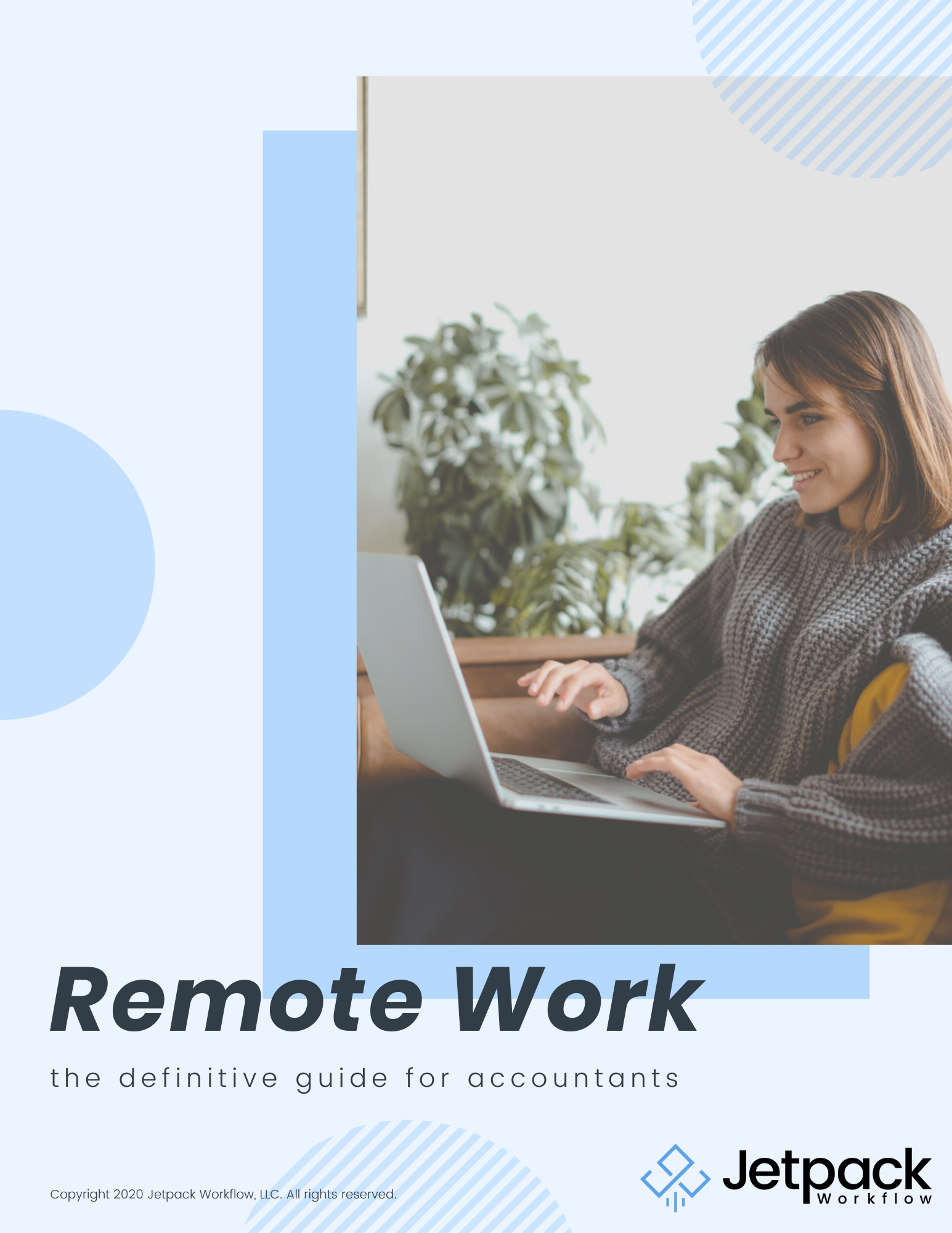 Remote Work Cover